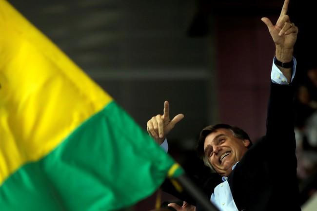 Estas son las medidas económicas que quiere aplicar Bolsonaro en Brasil