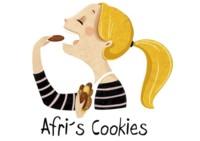 ¿Eres un Monstruo de las Galletas viviendo en Madrid? Atento a este nombre: Afri's Cookies