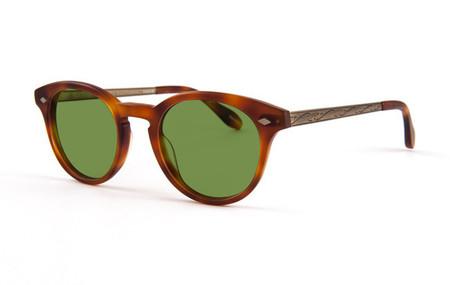 Garrett Leight gafas sol