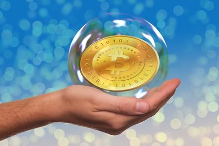 Como Es La Subida De Bitcoin Frente A La Burbuja Inmobiliaria Espanola 4