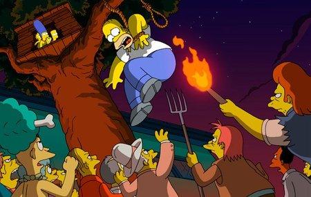 FOX podría crear un canal exclusivo para 'Los Simpson'