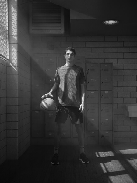 Zara Basketball 5