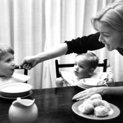 Foto 23 de 39 de la galería mothers en Bebés y más