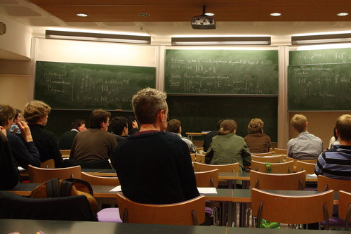 Por qué Matemáticas ha pasado de ser una carrera minoritaria a una de las más codiciadas y de moda