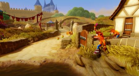 Secretos de Crash Bandicoot
