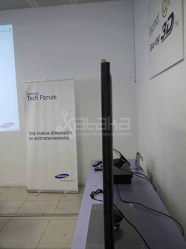 Foto de Televisores 3D de Samsung (13/30)
