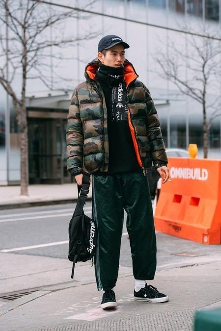 El Mejor Street Style De La Semana Best Week Trendencias Hombre 07