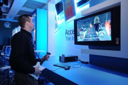 Intel llevará Adobe Flash a los televisores