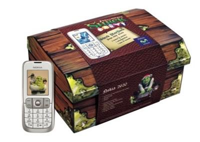 Movistar ofrece el Play Pack Shrek