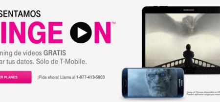 YouTube acusa a T-Mobile de degradar la calidad de sus vídeos mientras beneficia a otros servicios