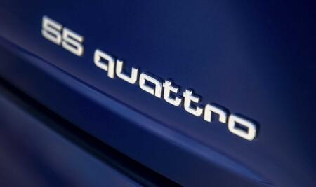 Audi E Tron Sportback Baja03