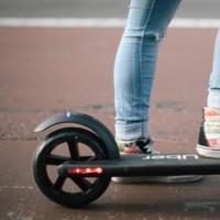 Uber lanza JUMP en Madrid, su servicio de patinetes eléctricos