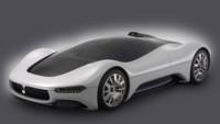 Apple ya es oficialmente un fabricante de coches en Suiza, al menos en términos legales