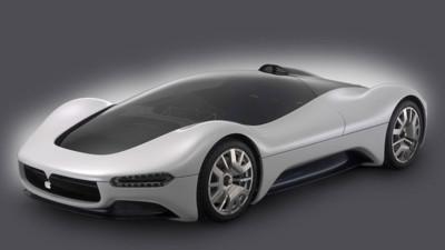 Siete cosas que sabemos del coche que Apple tenía en mente fabricar