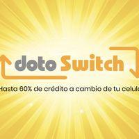 Dotoswitch: el programa donde podremos vender nuestro viejo smartphone para comprar uno nuevo... con Doto