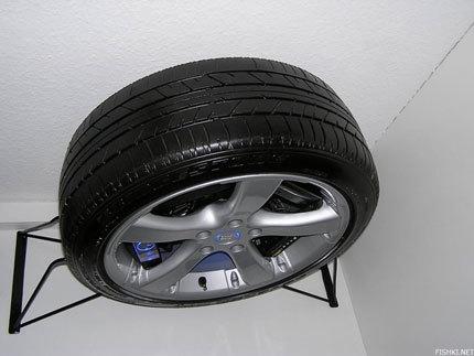 Modding Wheel