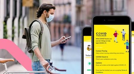 Irlanda dona el código de su popular app de rastreo de contactos de coronavirus a la Fundación Linux