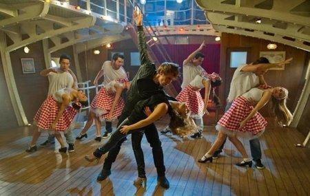 Antena 3 cierra sus éxitos de otoño antes de Navidad