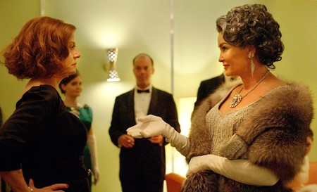 'Feud', tráiler de la mítica rivalidad entre  Bette Davis y Joan Crawford