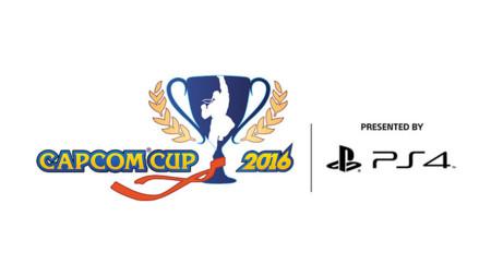 Capcom Cup1