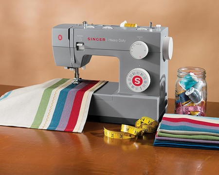 Las mejores máquinas de coser según los comentaristas de Amazon