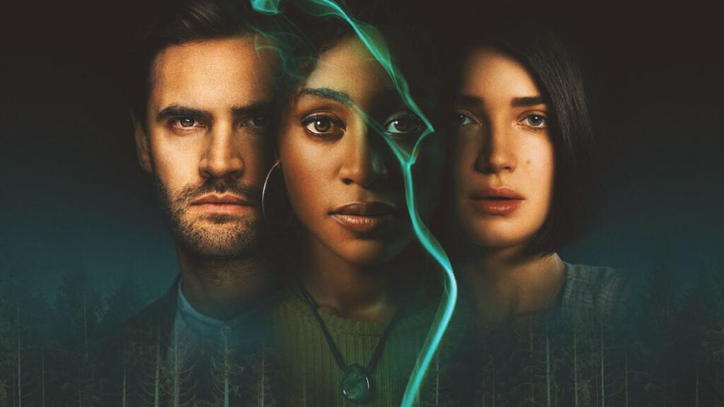 'Detrás de sus ojos': la miniserie de Netflix es un intrigante thriller que mezcla romanticismo con erotismo