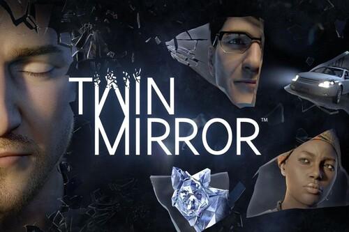 Análisis de Twin Mirror, una aventura que nos pone contra las cuerdas en su palacio mental