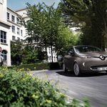 Europa supera los 150.000 coches enchufables vendidos en 2016 con el Renault ZOE a la cabeza