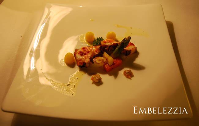 Foto de Ibaia, restaurante hotel de lujo en Gordexola (Vizcaya): menú degustación (6/19)