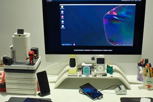 Probamos Samsung Dex: así es usar el Samsung Galaxy Note 10 en PC y en Mac