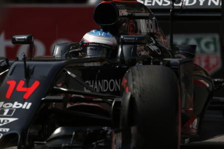 Alonso Monaco 2016 Casco