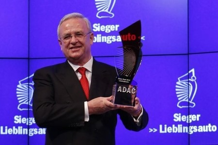 Premio Gelber Engel 2014