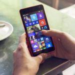 Microsoft Mobile es la que más crece en Reino Unido y se coloca tercera, según Canalys