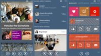 Ported, un cliente para Tumblr en Windows Phone que supera a la app oficial