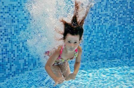"""""""Ojo Peque al Agua"""", la campaña de prevención de ahogamientos infantiles y la regla del 10/20"""