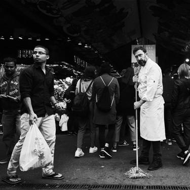 La resistencia de La Boquería: cómo salvar al mejor mercado del mundo de la masificación turística