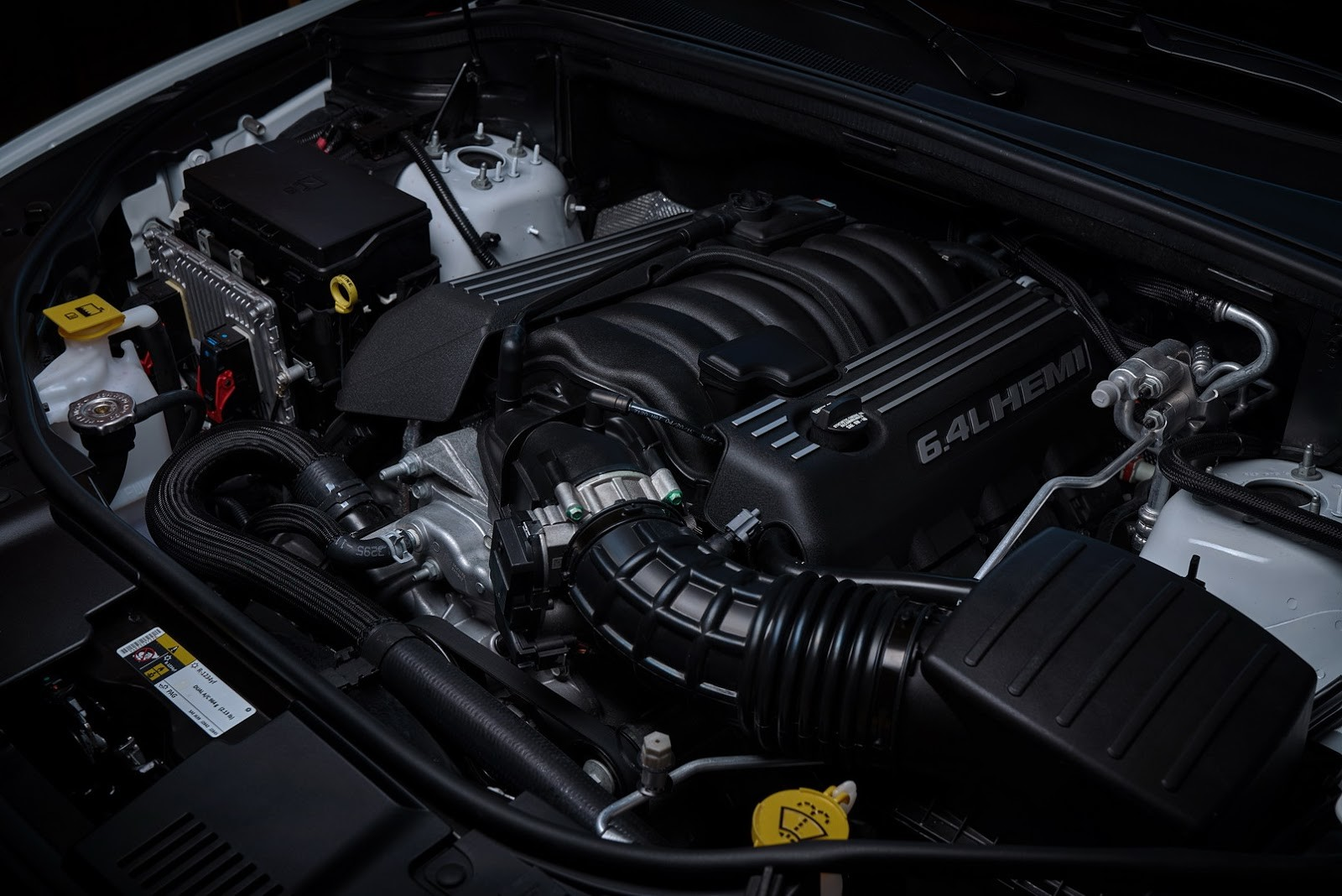 Foto de 2018 Dodge Durango SRT (39/56)