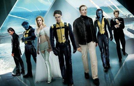 Estrenos de cine | 3 de junio | Otra de los X-Men, más capitalismo o el árbol que no plantó Malick, ¡qué dilema!