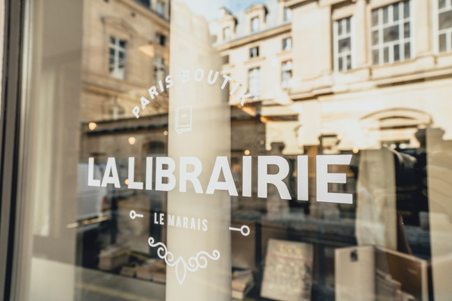 La Librairie 6