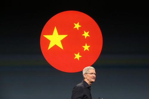 Que Apple ceda ante China (y no para cumplir la ley) se ha vuelto habitual: sus ingresos y la fabricación del iPhone dependen de ello