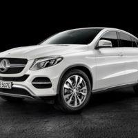 Comienza la producción del Mercedes-Benz GLE