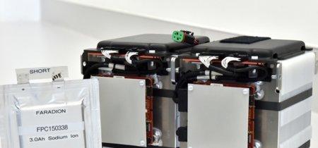 Afrontando la complicada labor de hacer viables las baterías de iones de sodio
