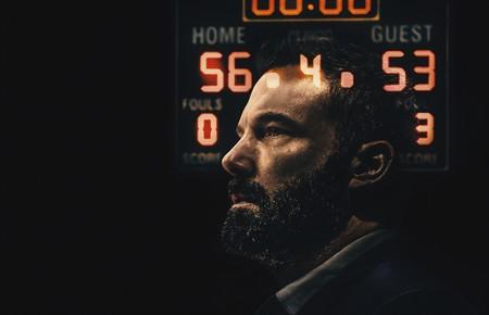 'The Way Back': Ben Affleck ya tiene su 'Manchester frente al mar' camuflada de drama deportivo