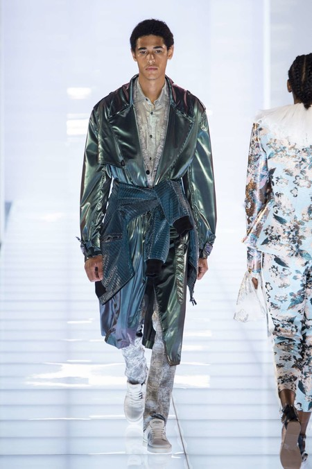 Azzaro Couture Fall Winter 2019 Runway Show 02