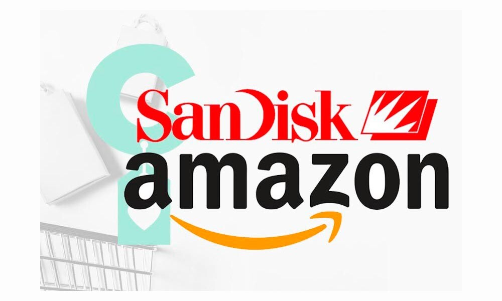 Ofertas en almacenamiento SanDisk: GBs para tus fotos, vídeos o apps en formato MicroSD, SD, Compact Flash o USB Flash a los mejores precios en Amazon