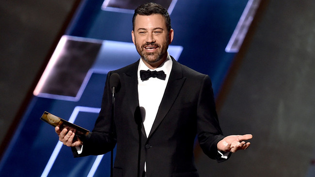 Kimmel Jimmy