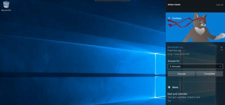Windows 10 Anniversary Update llega el 2 de agosto, y estas serán sus principales novedades