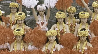 'Hula Girls', las Billy Elliot japonesas