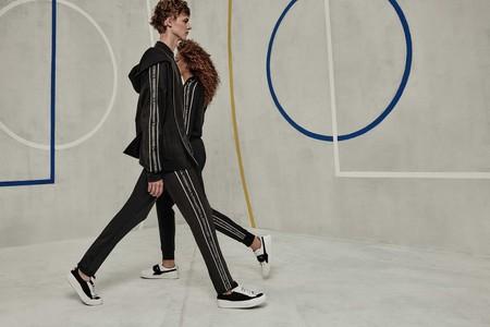 Karl Lagerfeld Festeja Su Cumpleanos Presentando Una Colaboracion Con Puma