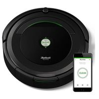 Nuevo Super Weekend, nuevo iRobot en oferta: ahora, el Roomba 696 sólo cuesta 259,99 euros en eBay